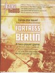 Board Game: Fortress Berlin