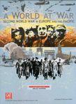 Board Game: A World at War