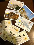 Board Game: Snowdonia: Seasons