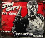 Board Game: Sin City