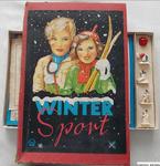 Board Game: Wintersport
