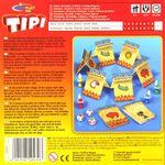 Board Game: Tipi