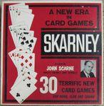 Board Game: Skarney Kards