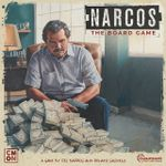 Board Game: Narcos: The Board Game