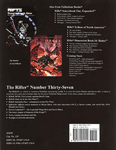 Issue: The Rifter (Issue 37 - Jan 2007)