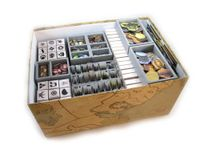 Board Game Accessory: Gloomhaven: Folded Space Insert