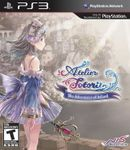 Video Game: Atelier Totori: The Adventurer of Arland