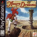 Video Game: Azure Dreams