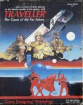 RPG Item: Traveller: Starter Edition