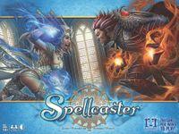 Board Game: Spellcaster