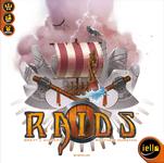 Board Game: Raids