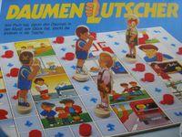 Board Game: Daumenlutscher