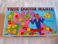 Board Game: True Dough Mania