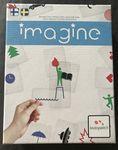 Board Game: Imagine