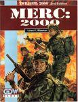 RPG Item: Merc: 2000