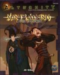RPG Item: Mindwalking: A Guide to Psionics