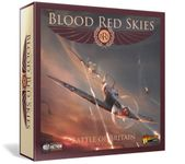 Board Game: Blood Red Skies