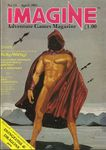 Issue: Imagine (Issue 13 - Apr 1984)