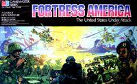 Board Game: Fortress America