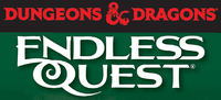 RPG: Endless Quest Books