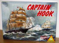 Board Game: Das Vermächtnis des Captain Hook