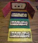 Board Game: Revolution!