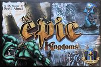 Board Game: Tiny Epic Kingdoms
