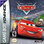 Video Game: Disney-Pixar's Cars (Handheld)