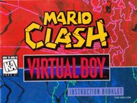 Video Game: Mario Clash