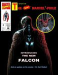 Issue: The New Marvel-Phile (Issue 3)