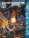 RPG Item: The Adamantine Arrow