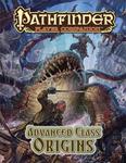 RPG Item: Advanced Class Origins