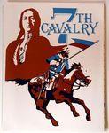 Board Game: 7th Cavalry