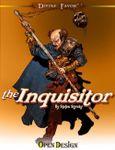 RPG Item: Divine Favor: the Inquisitor