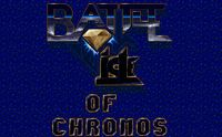 Video Game: Battle Isle 93 - The Moon of Chromos