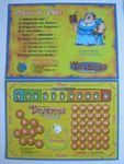 Board Game: Taverne de la Licorne