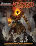 RPG Item: Advanced Bestiary (Pathfinder)