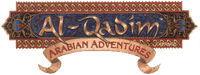 Setting: Al-Qadim