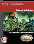 RPG Item: Savage Tales 04: Rise Alabama!