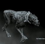 Character: Hellhound (Generic)
