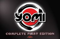 Board Game: Yomi