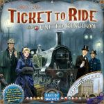 Video Game: Ticket to Ride: United Kingdom