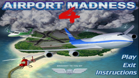 Video Game: Airport Madness 4