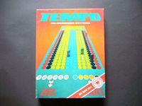 Board Game: Tempo