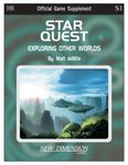 RPG Item: S1: Exploring Other Worlds