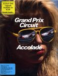 Video Game: Grand Prix Circuit