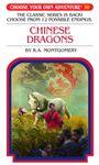 RPG Item: Chinese Dragons