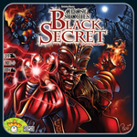 Board Game: Ghost Stories: Black Secret