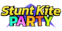 Video Game: Stunt Kite Party