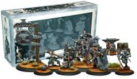 Board Game: Guild Ball: The Blacksmith's Guild – Master Crafted Arsenal